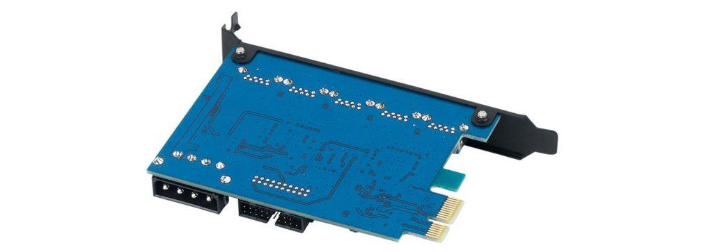 هاب 5 پورت USB 3.0 اینترنال