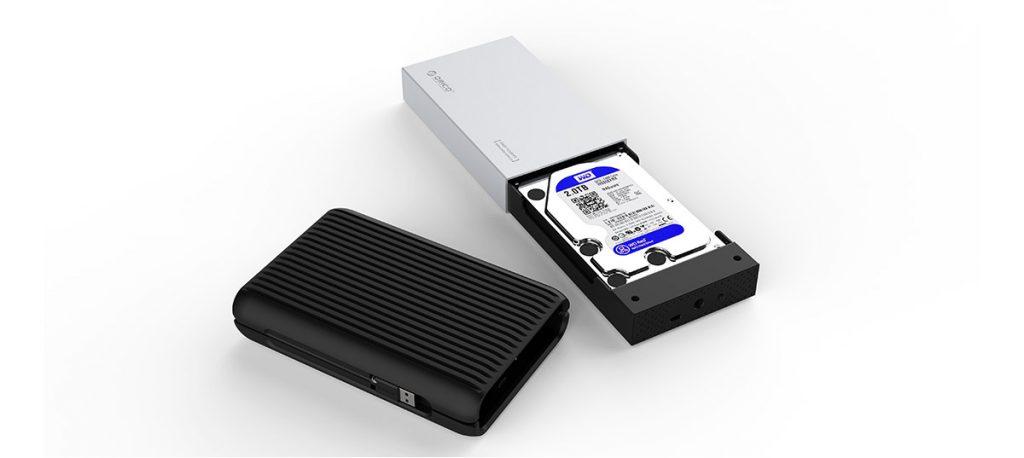 هارد اکسترنال USB 3.1