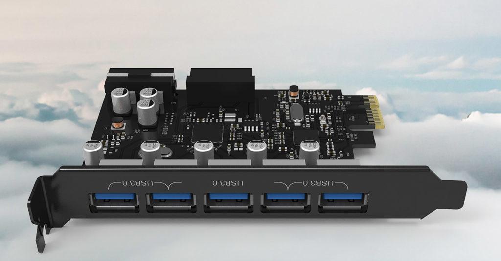 کارت PCI-E