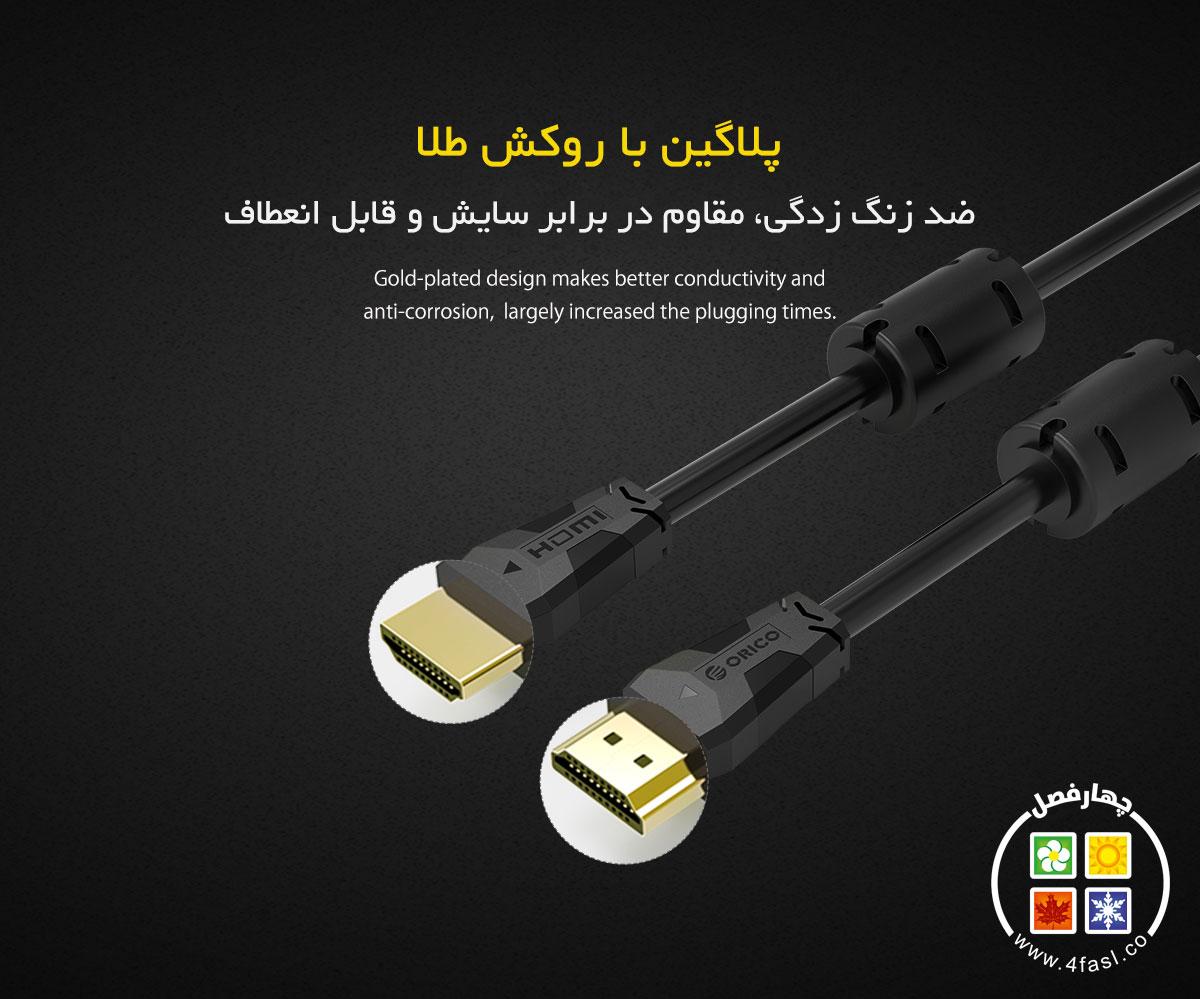 کابل HDMI