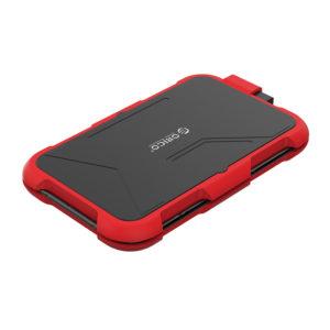 باکس SSD و هارد 2.5 اینچی اوریکو مدل 2769U
