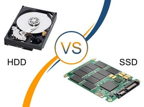 SSD و هارد چیست؟